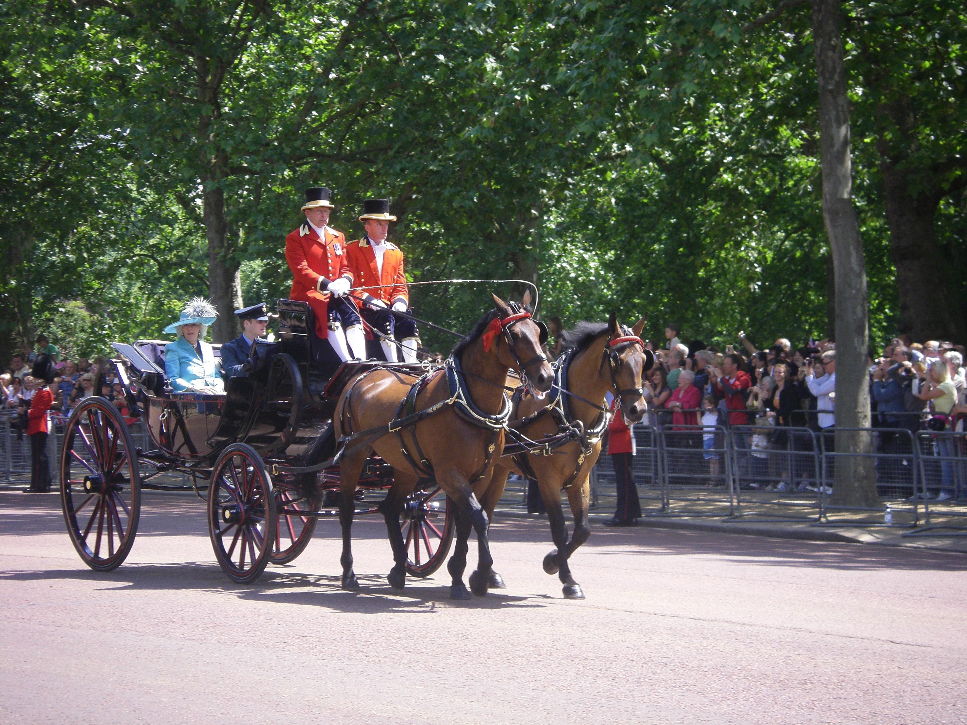 Prince Charles And Camilla Divorce
