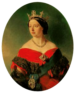 Queen Victoria, the Mother of Confederation