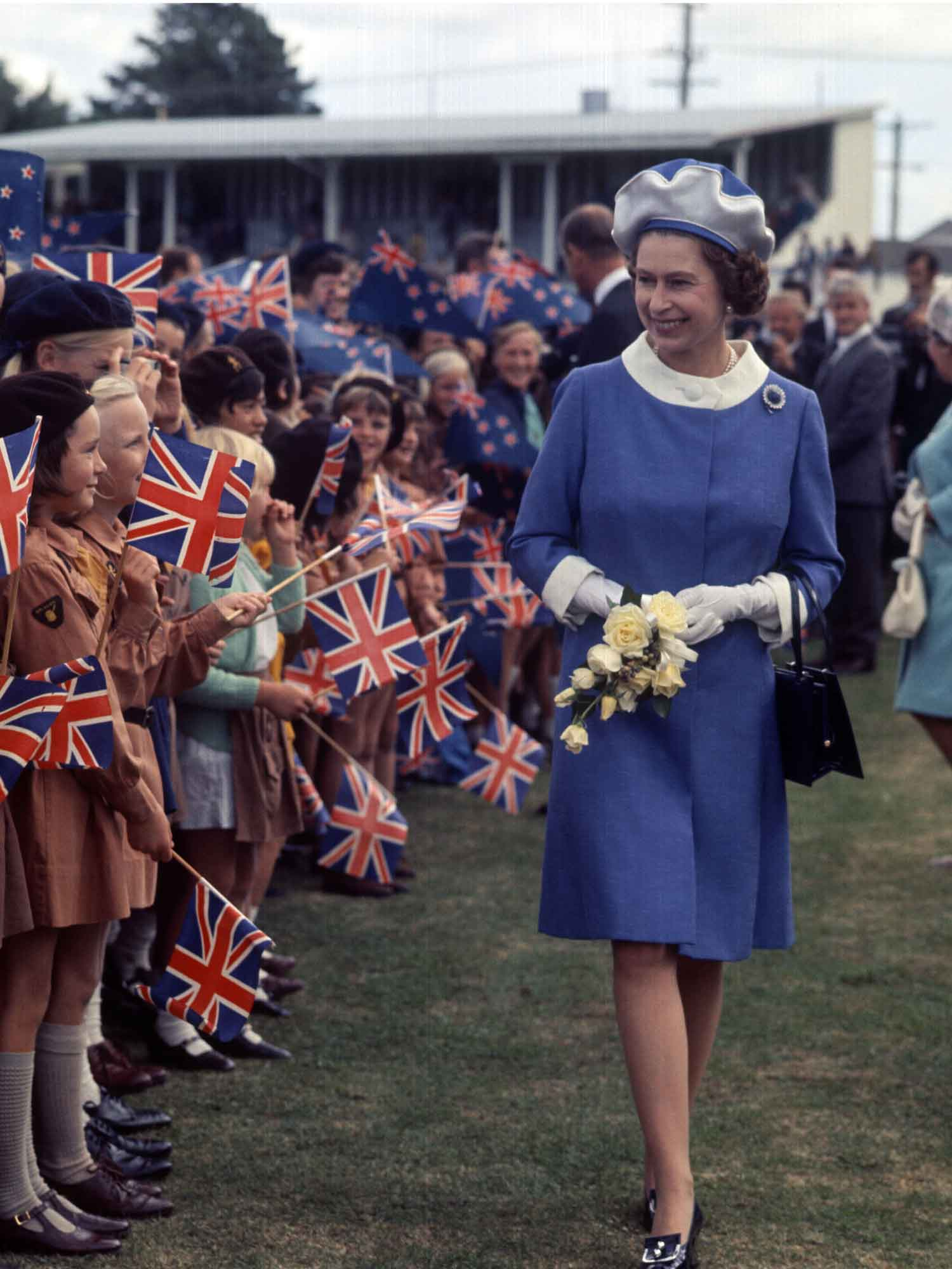 Diana, Princess of Wales and the Monarchy Part 2: The ...