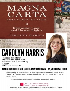 Carolyn Harris Event