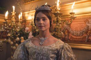 Jenna Coleman as Queen Victoria
